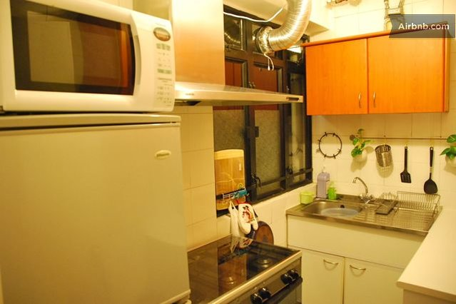 2 Bedroom Serviced Apartment & Flat For Rent in Discovery ...